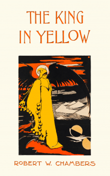 King in Yellow - front cover